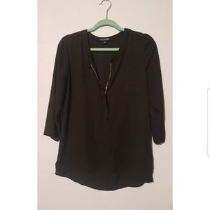 Slouchy Express Blouse